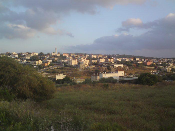 The village of Zarzir