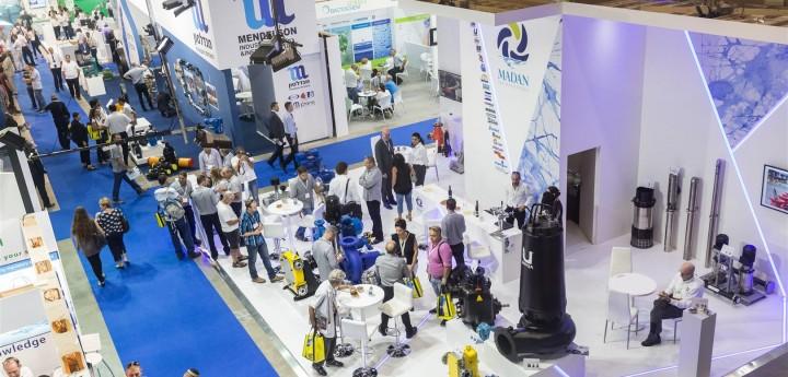 WATEC 2017 Exhibition & Conference