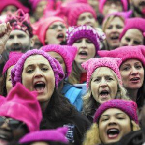 Sar'sour' leaves Sour Taste – A false voice for women's rights