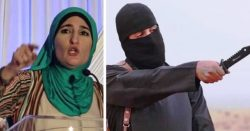 Muslim Sharia Activist Linda Sarsour Calls for Jihad