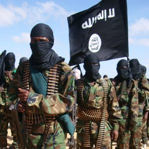 ISIS in South Africa