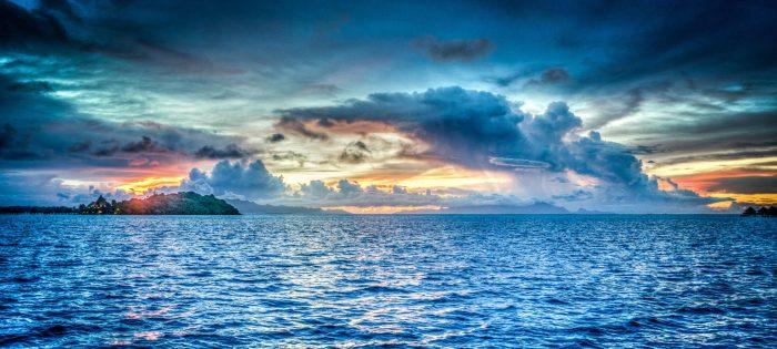 Bora Bora, French Polynesia. Pexels.com