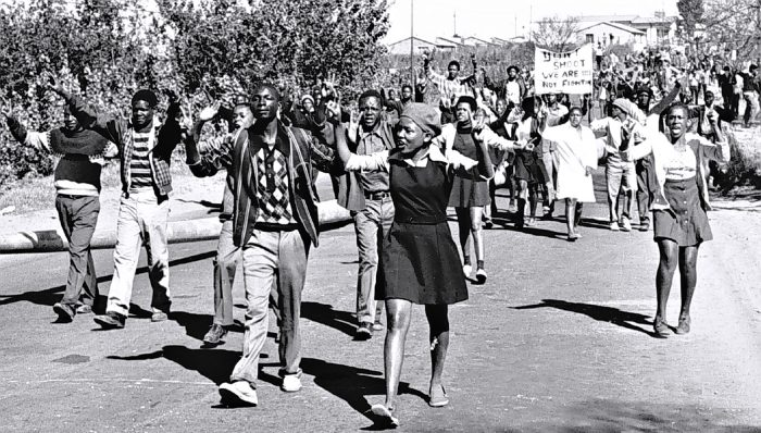 The young people that inspired millions, the first Youth Day www.sahistory.org.za