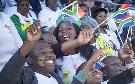Youth day 2016 at Orlando stadium (ewn.co.za)