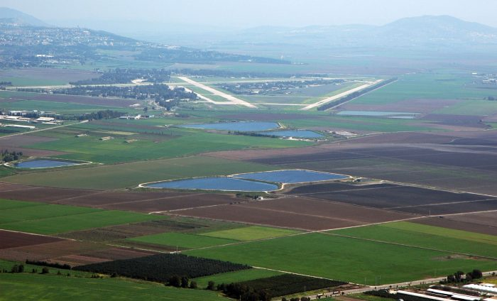 Journey Through Israel ~ Har Megiddo ~ Armageddon Draws ...